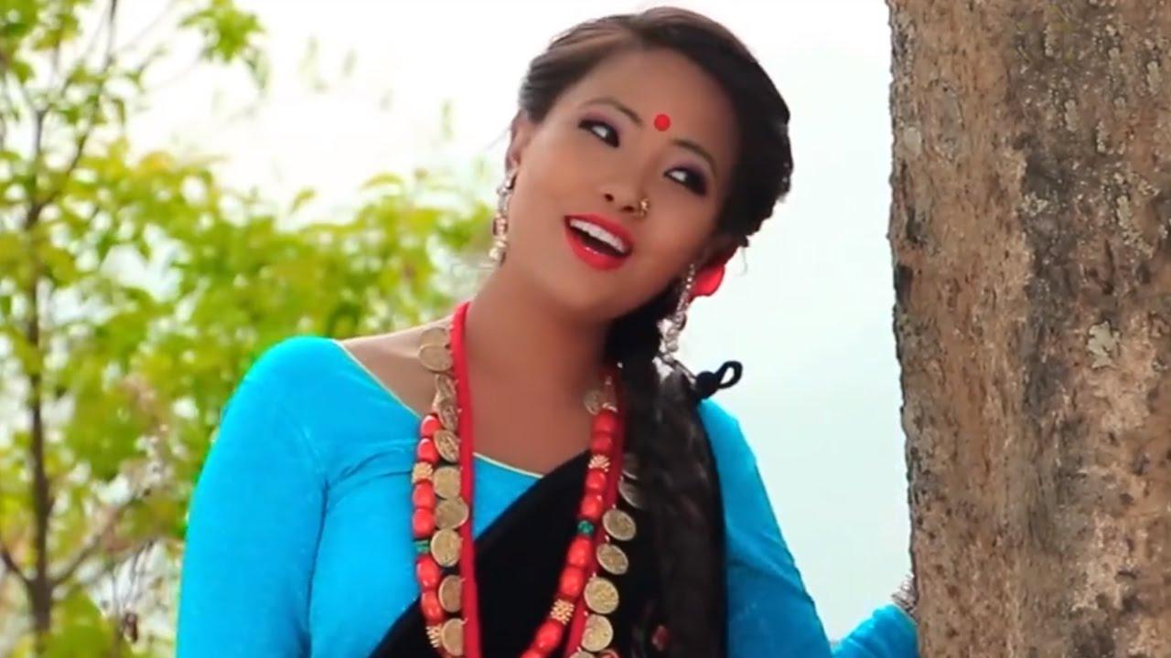 New Nepali Song 2016 Soltini Gurung Film Ngolo Ngoloshyo