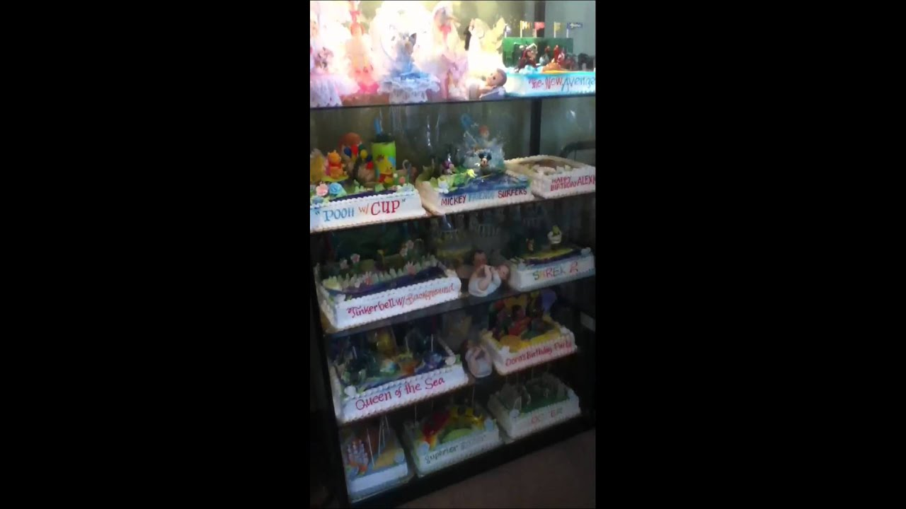 Trip to Seafood CityGoldilocks and Avengers Cake Spot YouTube