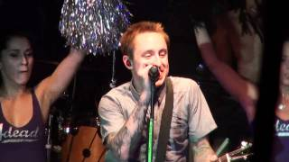 Yellowcard - Lights and Sounds (Moscow, 24/02/2011)