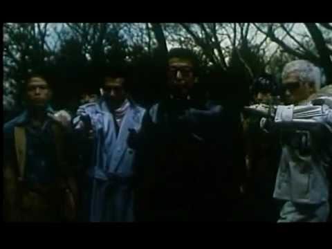 SHARK SKIN MAN AND PEACH HIP GIRL (Japan; 1998) Original Japanese Full online - Tadanobu Asano