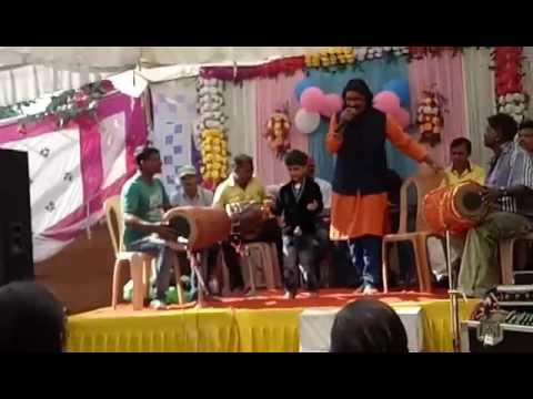 Tola Gada Gada Johar Dai Singer Devesh Sharma Raigarh CG Jasgeet Bhakti Song