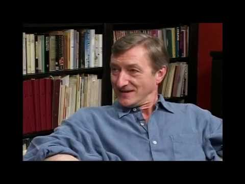 Talking in the Library Series 2 – Julian Barnes