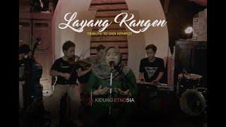 Download Mp3 Layang Kangen  Cipt.didi Kempot  - Kidung Etnosia // Live Record