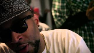 Drumma Boy In Nashville 10th Annual SEA Weekend