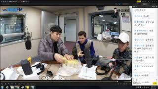 20181213 생녹방 [배성재의텐] 알베르토, 홍진호 - 콩까지 마,피아 [12월 16일 방송분]