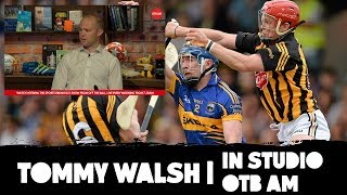 Tommy Walsh: Kilkenny vs Tipperary   A career of All-Ireland hurling finals