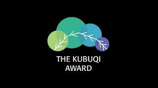 Publication Date: 2020-01-14 | Video Title: 庫布其獎 Kubuqi Award 2019 - 比賽回顧