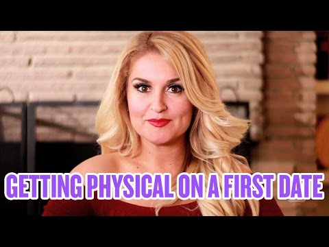 Getting Physical on a First Date  It's A Match