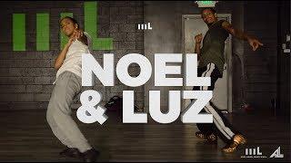 "Brent Faiyaz - ""Trust""   Noel & Luz Frias   Movement Lifestyle"
