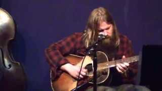 Chris Stapleton - The Thrill Is Gone
