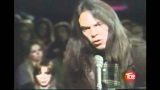 Neil Young Live At The BBC 1971. 03 Journey Through The Past.