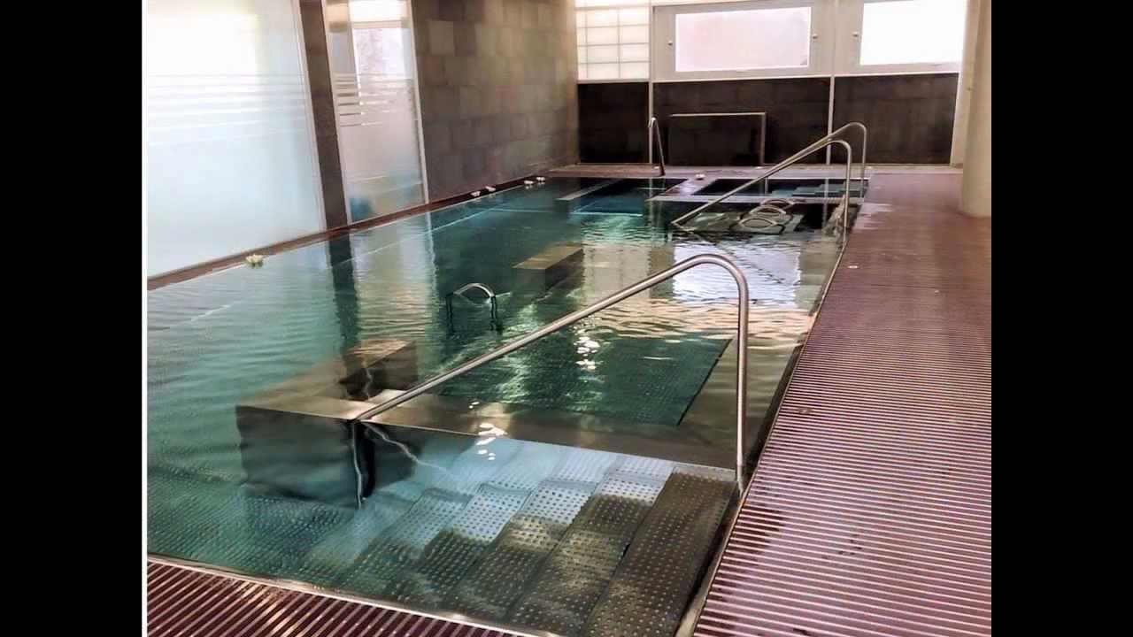 Piscinas de acero inoxidable swim dream youtube - Piscinas de acero inoxidable ...