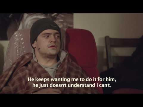The Hope - directed by Jan Kobler (part 1) /NADĚJE - film Jana Koblera/