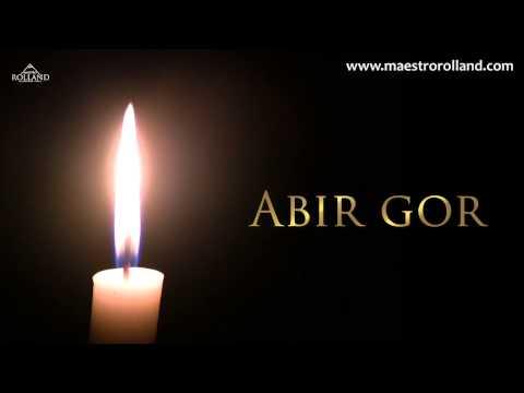 ABIR GOR   Musica para Meditacion Antigua Egipcia gratis   Meditiation Music Egypt free