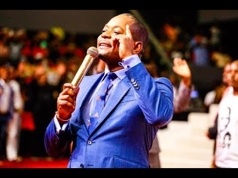 The Mystery of A Savoury Food |Pastor Alph Lukau | HAIG - Day 5 |Friday 26 Oct 2018 | AMI LIVESTREAM