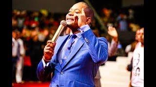 The Mystery of A Savoury Food |Pastor Alph Lukau | HAIG  Day 5 |Friday 26 Oct 2018 | AMI LIVESTREAM