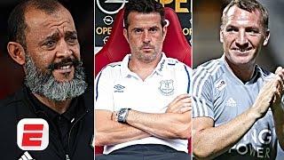 Can Everton, Wolverhampton or Leicester City break the top 6 monopoly? | Premier League