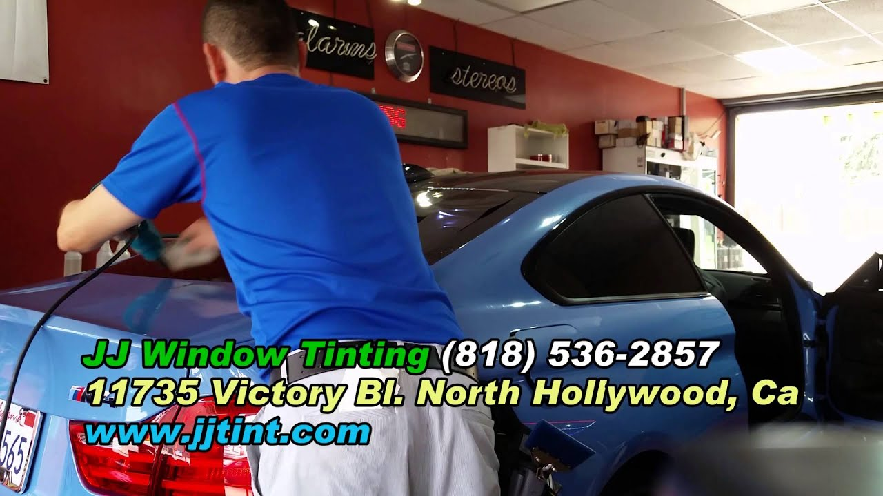 Average Cost Of Window Tinting >> Jj Window Tinting Car Home Window Tinting Best Price
