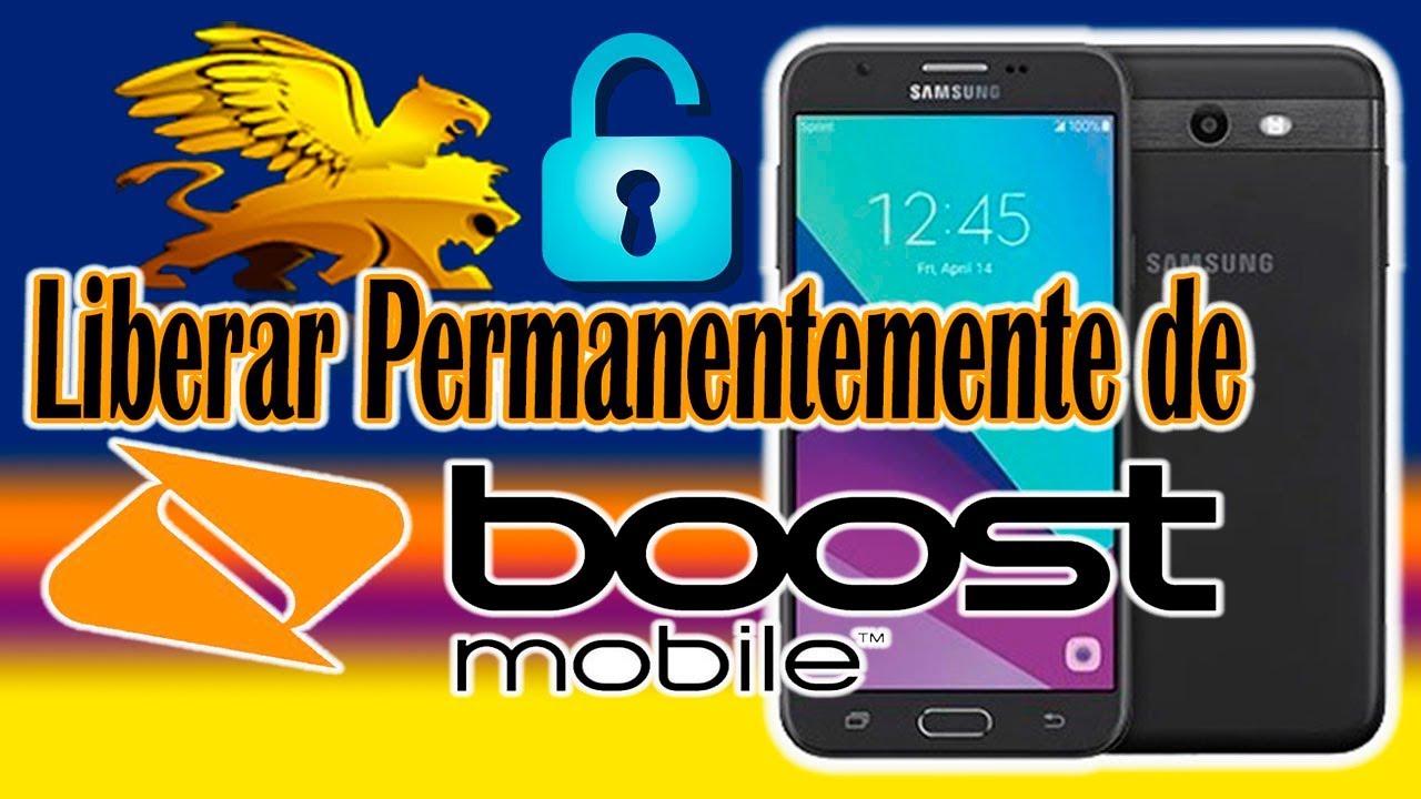 LIBERACIÓN de Samsung Galaxy J7 Perx SM - J727P CON BINARIO 4 By Acosmi