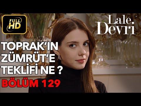 Lale Devri 129. Bölüm / Full HD (Tek Parça)