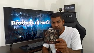 Iron Maiden, AC/DC Razor, Demons Wizards, Gamma Ray, Machine Head, Distraught-Brothers of Metal 072