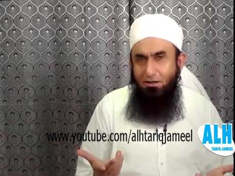 Check Maulana Tariq Jameel's Reaction on Load Shedding during Interview Leaked Video