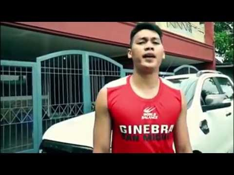 Scottie Thompson of Brgy. Ginebra HOUSE TOUR!!!