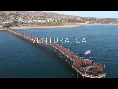 Top 10 Photo Ops in Ventura, CA | Ventura California