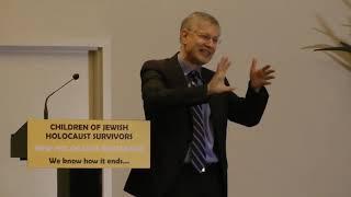 Yaron Brook - Antysemityzm a mentalność antykapitalistyczna