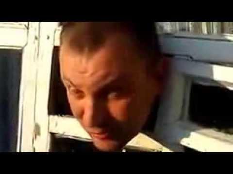 Застрявшего в окне вора-рецидивиста, который служил у боевиков, будут судить в Краматорске - Цензор.НЕТ 9923