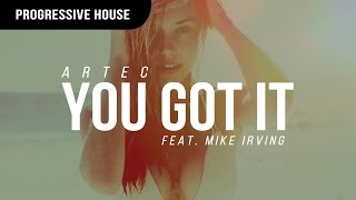 Artec - You Got It (feat. Mike Irving)