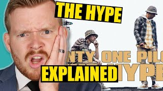 """""""The Hype"""" Music Video DEEPER MEANING! 