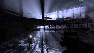 Metro 2033 Gameplay Ultra Setting PC (Nvidia GTX 980)
