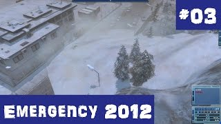 Let´s Play Emergency 2012 Multiplayer #03 Lawine *PC/HD/60FPS/DE*