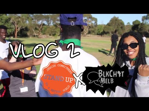 BlokeChat Ft Stand Up Oz - ICan Camp