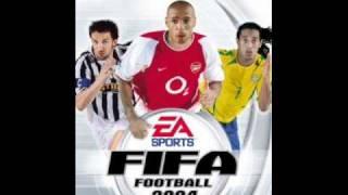 The Caesars - Jerk It Out - FIFA 2004 Soundtrack .wmv