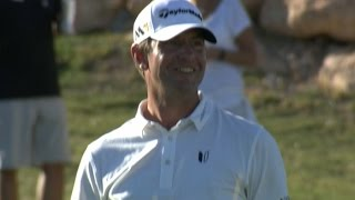 Highlights | Lucas Glover goes low to take the lead at Shriners