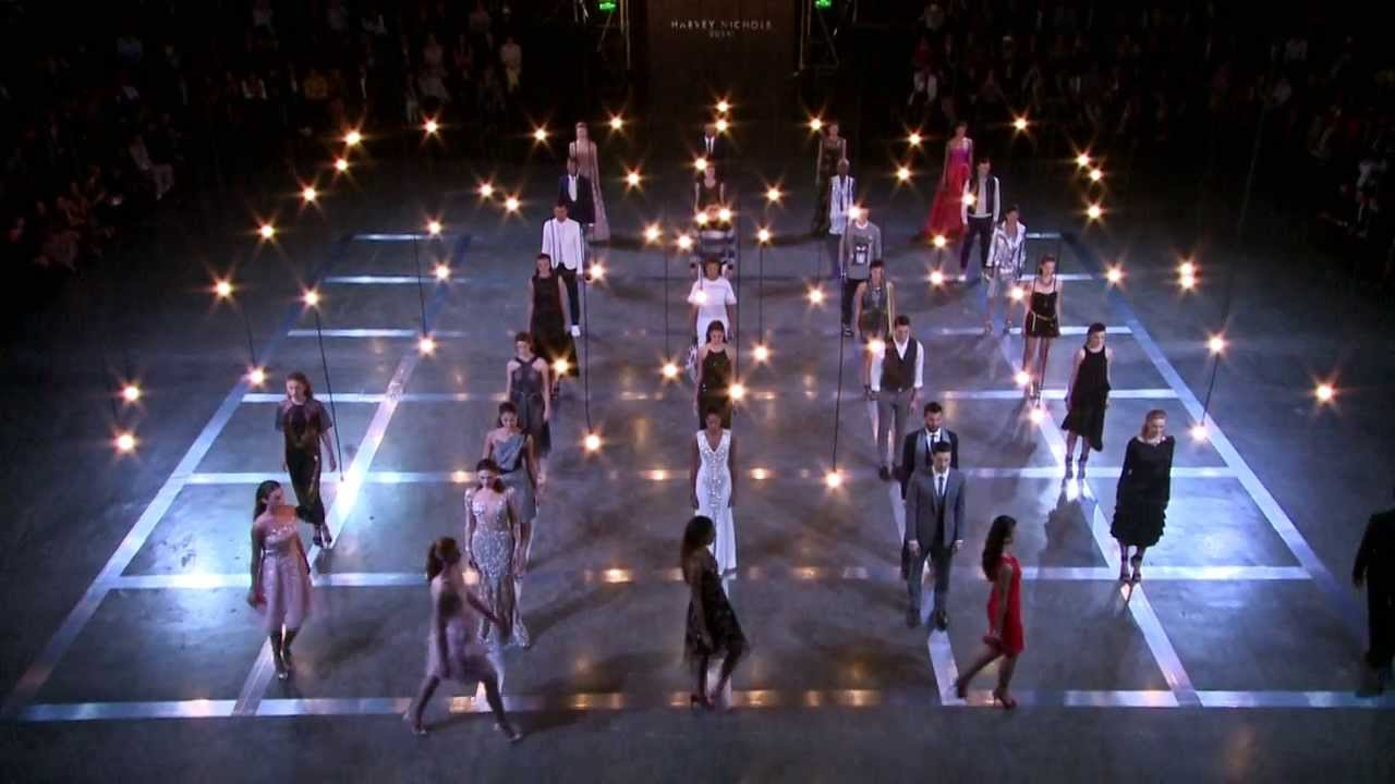 Style Setter: Lighting Fashion Shows CHAUVET Professional 61