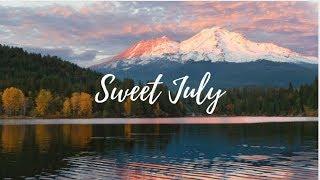 Sweet July (Original Song)
