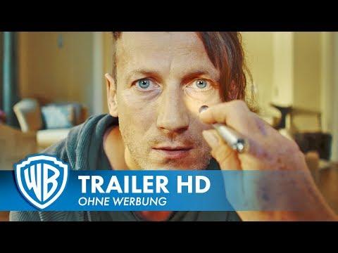 HAPPY BURNOUT - Trailer #1 Deutsch HD German (2017)