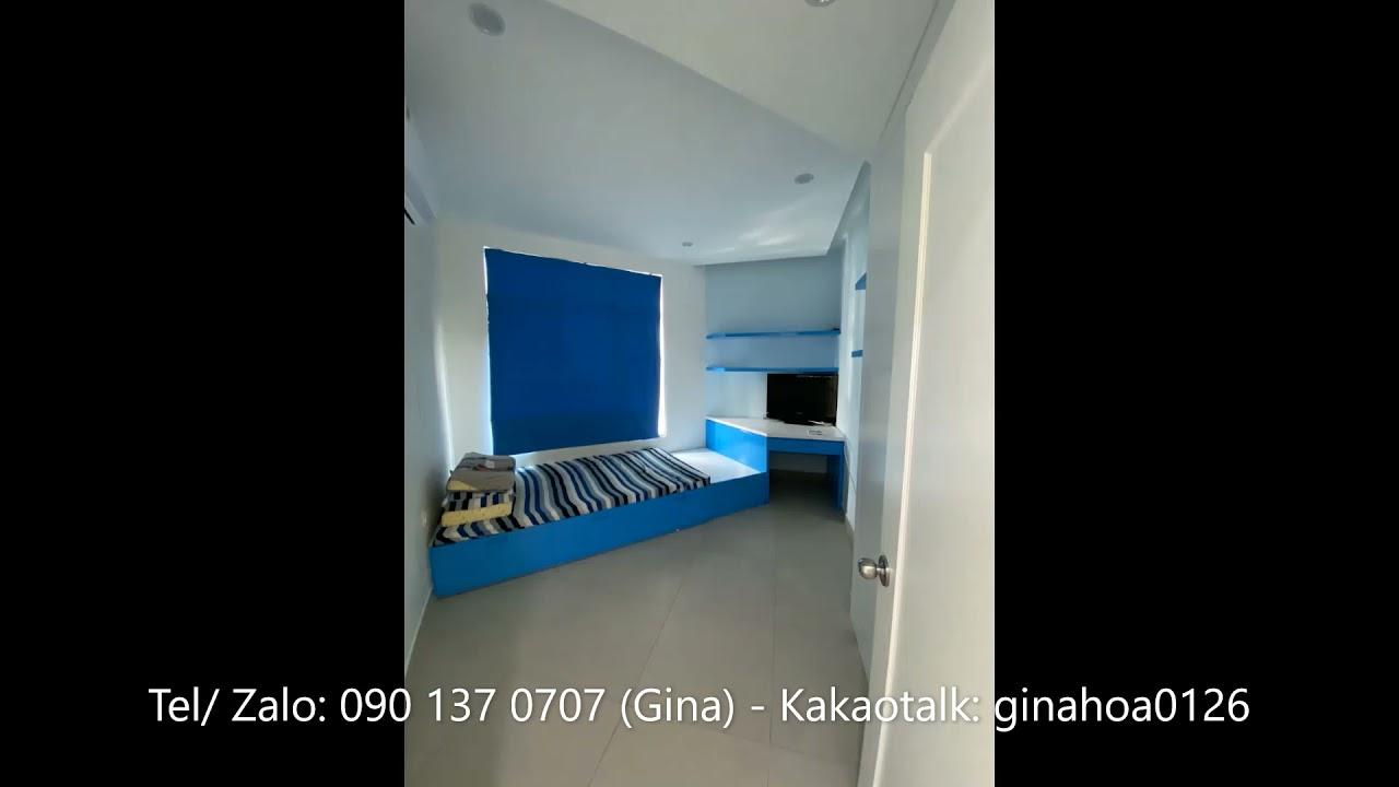 image Cho Thuê căn hộ 2PN Hoàng Anh Thanh Bình Quận 7   Hochiminh Apartment For Rent   베트남 호치민 아파트임대
