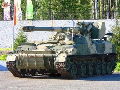 #8. Военная техника (лучшие фото)