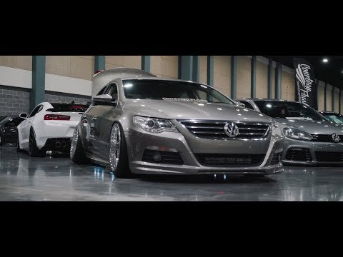 Stancenation Palm Beach 2018 | Presented by GlassParency