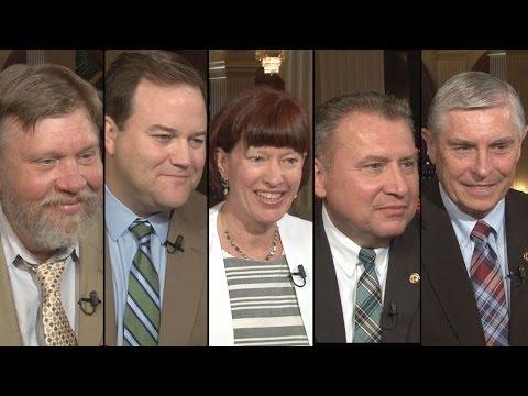 #2908 - FY2015 Budget, Federal Equal Rights, & Minimum Wage