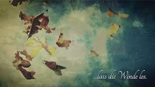"""""""Herbsttag"""" Gedicht von Rainer Maria Rilke, Musik & Film: Linda Trillhaase"""