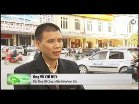 VTC14_Người Dân Mập Mờ Về Quyền Lợi Khi Mua Bảo Hiểm Xe Máy