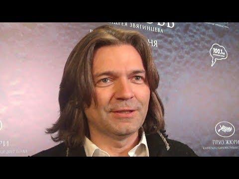 Нелюбовь: Интервью с Дмитрием Маликовым (Dmitriy Malikov Interview)