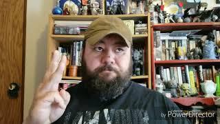 Rifts Sovietski Review