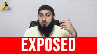 Dawah Man EXPOSED by Ahmadi Muslim (Qadiani)