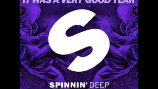 Audio Bullys & Surge - It Was A Very Good Year (Extended Mix) Resimi